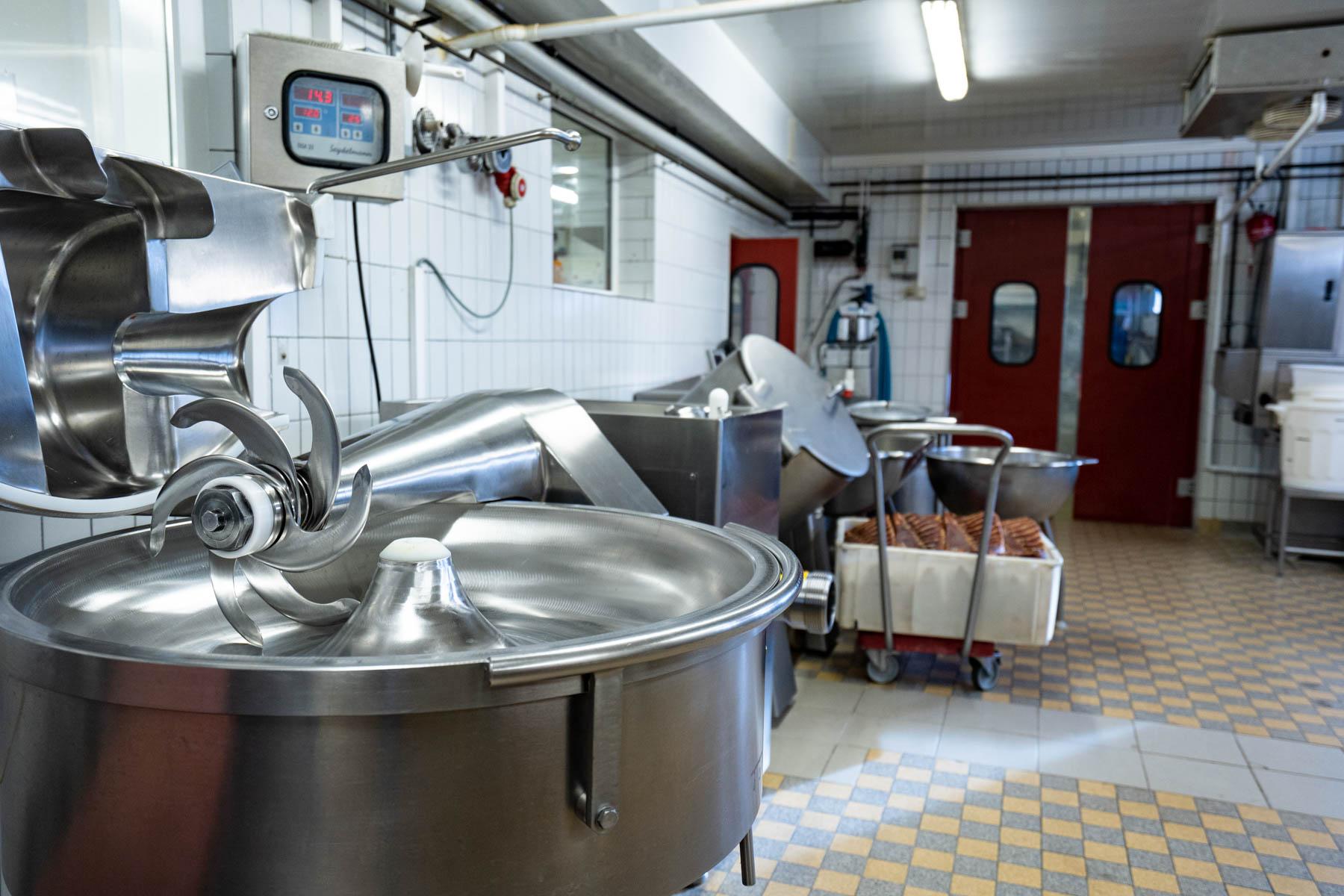 laboratoire boucherie specht